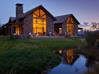 Fish Creek Lodge 2 - Teton Village vacation rentals