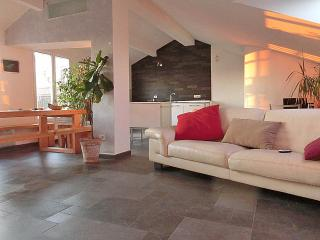 Attico con terrazza panoramica - Forli vacation rentals