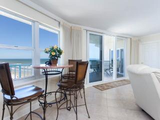 Towers Grande 1501, 4 Bedrooms, Ocean Front, Penthouse, Pool, Sleeps 8 - Daytona Beach vacation rentals