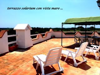 "villadeborah-residence appartamento ""iris"" - Torre San Giovanni vacation rentals"