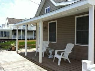 2br - Vacation Rental Wildwood Bungalow - Wildwood vacation rentals