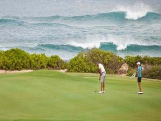 Turtle Bay Getaway - w/ pool, on-site golf course - Laie vacation rentals