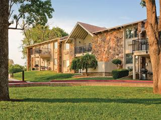 2BD Worldmark Grand Lake - Afton vacation rentals