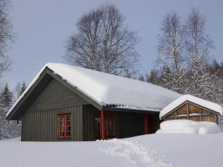 Brattvoll Eco Cabins. www.brattvoll.no - Sandvika vacation rentals