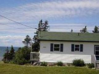 Fundy Escape Cottage - A modern oceanfront oasis - Annapolis Royal vacation rentals