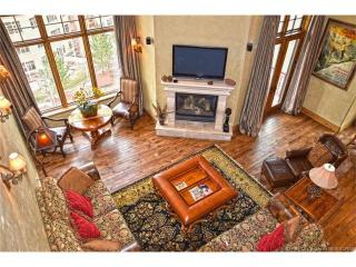 Luxury Ski in Ski out 3800 sq ft Penthouse - Park City vacation rentals
