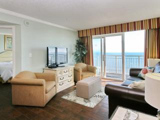 Direct Oceanfront* End Unit * Amazing Views ! - Myrtle Beach vacation rentals