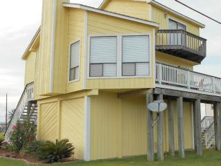 Ocean View, Short Walk To Beach, Open Bright/Light - Jamaica Beach vacation rentals