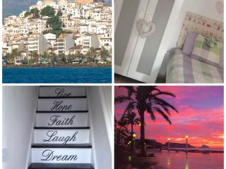 Casa Feliz..traditional townhouse by the beach - Altea vacation rentals