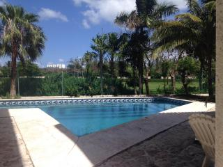Beautiful 2 bedroom Condo in Cancun - Cancun vacation rentals