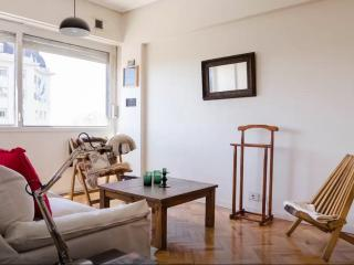 Perfect Location Flat in Recoleta - Buenos Aires vacation rentals