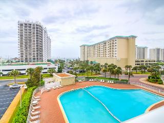 Ariel Dunes I-401 3BR-AVAIL8/11-18 -RealJOY Fun Pass*FREETripIns4NEWFallBkgs* - Miramar Beach vacation rentals