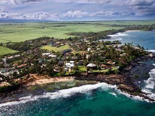 Hale Makai - Paia Kuau Maui Vacation Beach Rental - Paia vacation rentals