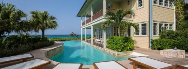 SANTOSHA - West End - Image 1 - Anguilla - rentals