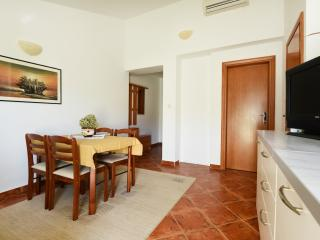Apartments Milena - One Bedroom Apartment with Balcony and Sea View-ŽUTI - Otok Murter vacation rentals