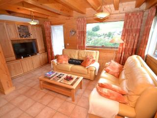 CHALET LES ETOILES 4 rooms + sleeping corner 6 persons - Le Grand-Bornand vacation rentals