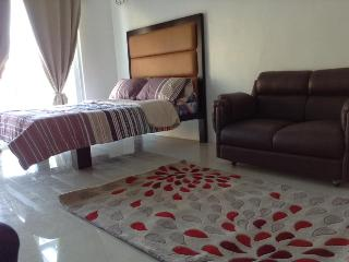 Simple unit at a very strategic location - Bacolod vacation rentals