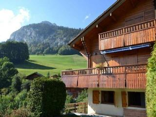 CHALET MARION 5 rooms 9 persons - Le Grand-Bornand vacation rentals