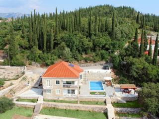 Villa Oasis Cypress - Three Bedroom Villa with Terrace and Swimming Pool - Cilipi vacation rentals