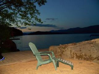 West Side, Clean Waterfront Cabin - Priest Lake vacation rentals