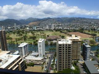 Waikiki Banyan-Close to beach-Great amenities - Honolulu vacation rentals