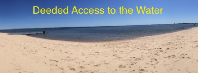 2 Bed w/ A/c ~ Pet Poss + Path to Water & Tennis - Provincetown vacation rentals