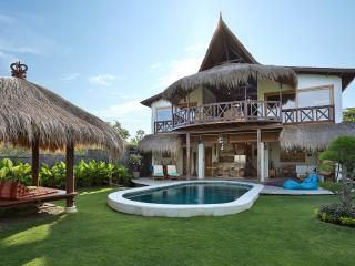 House of Emerald, ocean view luxury villa - Benoa vacation rentals