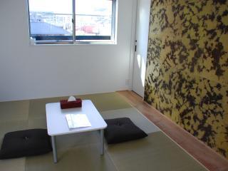 Family Studio 7min Kyoto Stn 3F - Kyoto vacation rentals