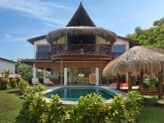 Flamboyant House, ocean view luxury villa - Nusa Dua vacation rentals