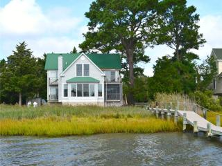 Beautiful 4 bedroom House in Chincoteague Island - Chincoteague Island vacation rentals