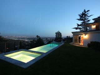 Sunset Infinity Pool View - Los Angeles vacation rentals