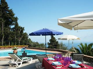 Beautiful Villa with Internet Access and Television - Capri vacation rentals