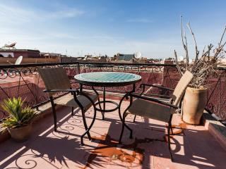 Charming Riad with Internet Access and A/C - Marrakech vacation rentals