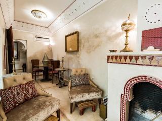 riad la cigale ,hammam privè,place jamaa el Fnaa - Marrakech vacation rentals