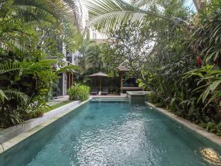 Villa Katalini Bali Fabulous 4BR Seminyak Villa - Seminyak vacation rentals