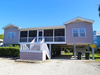 "3003 Palmetto Blvd - ""Turtle Pace"" - Edisto Beach vacation rentals"
