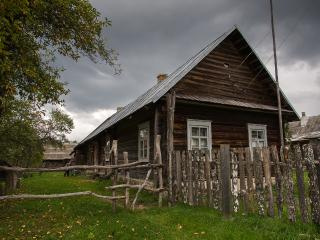 Comfortable Manor house with Internet Access and Satellite Or Cable TV - Vitebsk vacation rentals