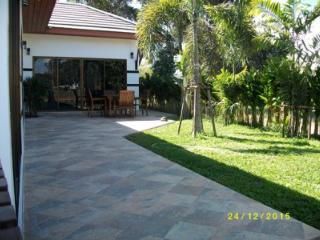 House for sell in Rayong Beach Road - Ban Phe vacation rentals