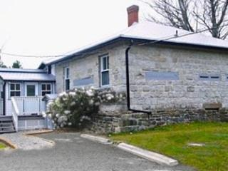 Lockmaster's House Davis Lock, Rideau Canal (Sand Lake) - Rideau Lakes vacation rentals