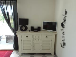 Cozy 2 bedroom Apartment in Saint Gilles Croix de Vie - Saint Gilles Croix de Vie vacation rentals