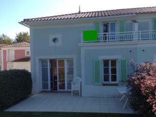 Vendée Séjour 'Golf House Birdie 45' - Saint Gilles Croix de Vie vacation rentals