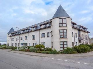 SEASIDE HAVEN, close to beach, sea views, facilities on doorstep, Findhorn, Ref - Findhorn vacation rentals