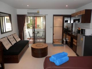 NB6 Charming Condo in Top Location - Chiang Mai vacation rentals