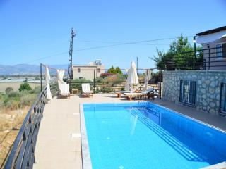 guite place near to market,public bus,  main road - Gelemis vacation rentals