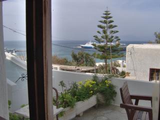 STUDIO  TRIPLE SEA VIEW 119 - Mykonos Town vacation rentals