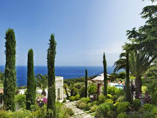 Nice Villa with Television and DVD Player - Saint-Jean-Cap-Ferrat vacation rentals