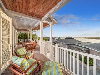 Bright Cherokee Sound Villa rental with Television - Cherokee Sound vacation rentals