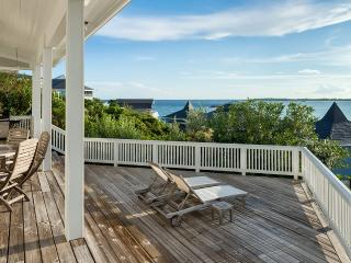 Bright Villa with Internet Access and Television - Cherokee Sound vacation rentals