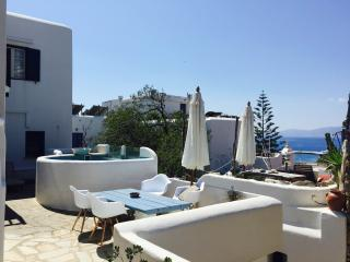 STUDIO POOL GARDEN VIEW 106 - Mykonos Town vacation rentals