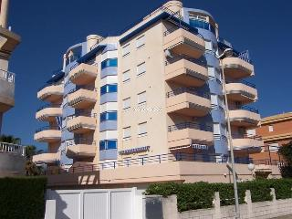 Nice 2 bedroom Condo in Oliva with Television - Oliva vacation rentals